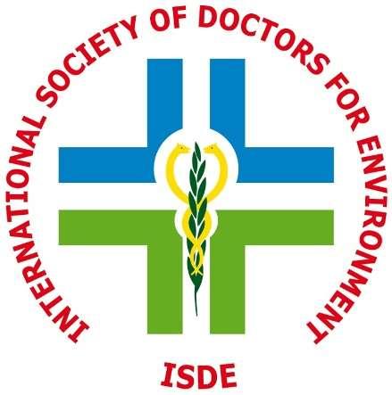 logo ISDE