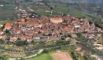 Lungnano in Teverina