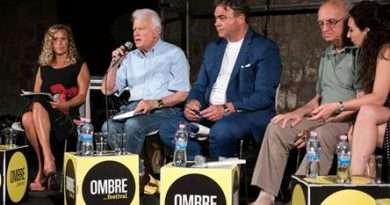 Ombre Festival, IMMAGINI DEL 22 LUGLIO