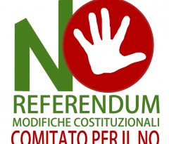 comitato no referendum