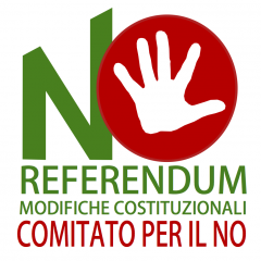 comitato no referendum
