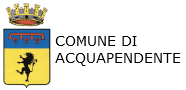 logo del comune di acquapendente