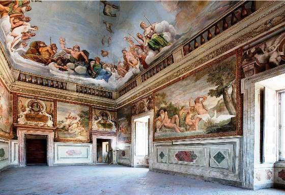 affreschi_villa_giustiniani
