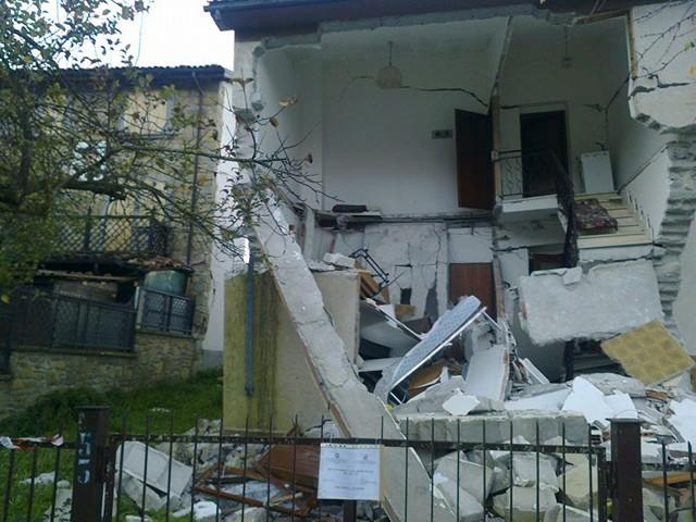Terremoto, scossa a Macerata di magnitudo 4.3