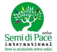 41° anno dalla fondazione dell'associazione umanitaria Semi di Pace