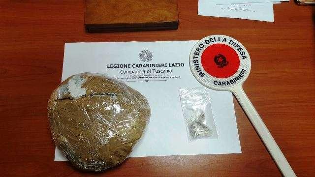 droga-carabinieri