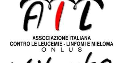 """Ail Viterbo in piazza dal 5 all'8 dicembre per le """"Stelle di Natale"""""""