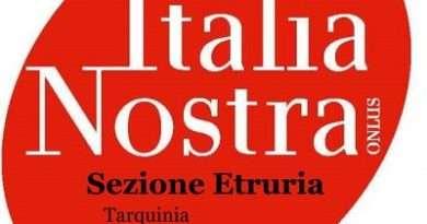 Nasce Italia Nostra Etruria: a guidarla Marzia Marzoli