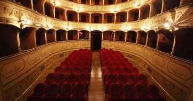 """""""Giovanna d'Arco"""" al Teatro Boni di Acquapendente"""