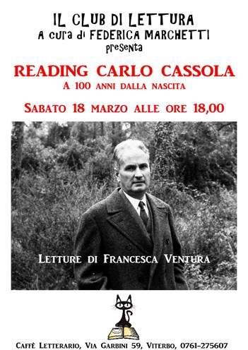 CASSOLA reading2017
