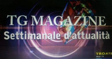 NewTuscia TV: Tg Magazine  del 26/09/2020