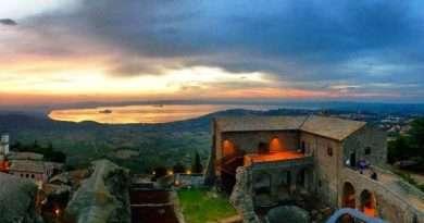 Apertura straordinaria delle dimore storiche del Lazio