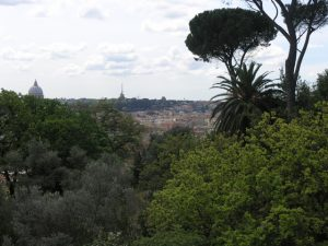 roma natura