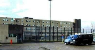 Tg Lazio Tv del 21/01/2020. Maltrattamenti in carcere la denuncia