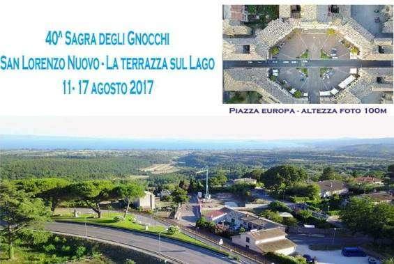 Stunning Terrazza Sul Lago Madonnuccia Ideas - Design Trends 2017 ...