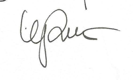 seconda firma