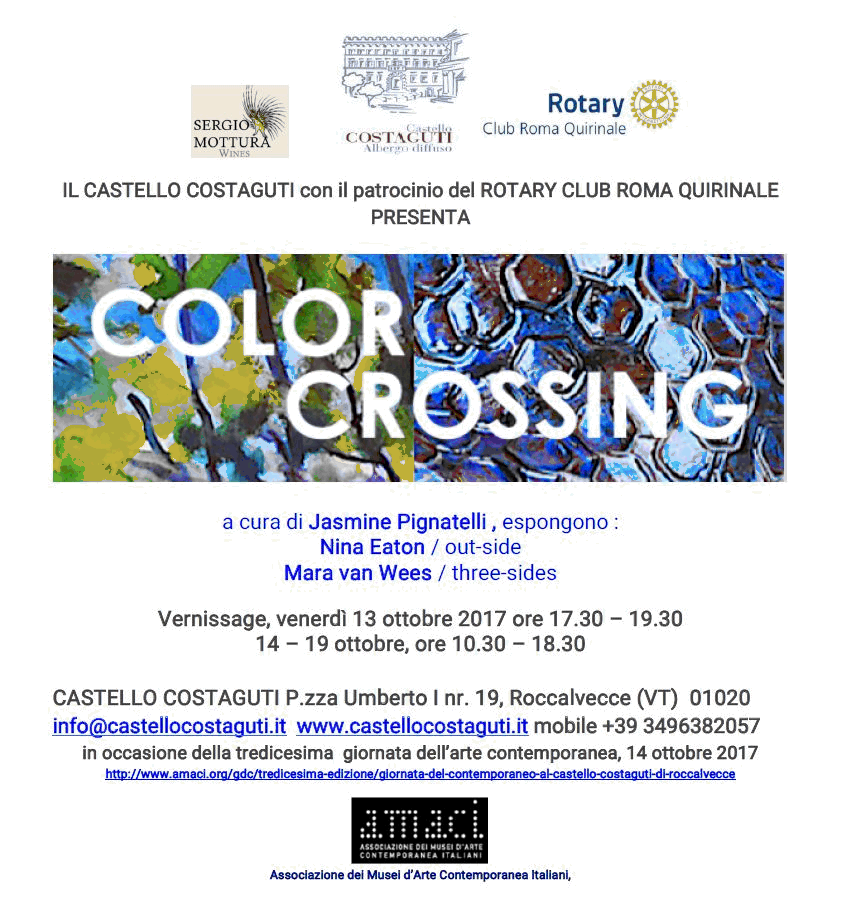 color crossing roccalvecce1