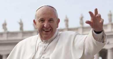"""Il Papa scrive da Loreto il giorno dell'Annunciazione la Lettera ai giovani """"Cristo vive"""""""