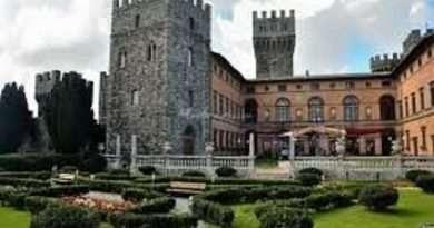 Festeggiamenti di Sant'Antonio Abate a Torre Alfina