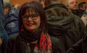 Silvia Volantino