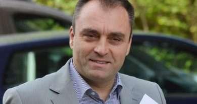 NewTuscia Tv: Intervista al sindaco di Gallese Danilo Piersanti