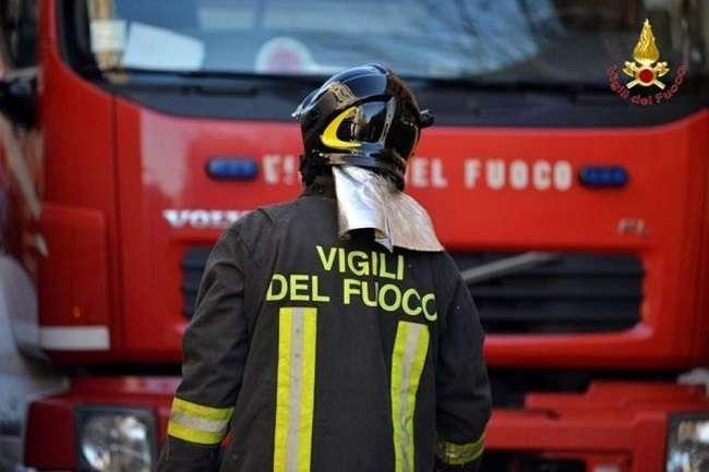 Ex Andosilla, due nuovi incendi