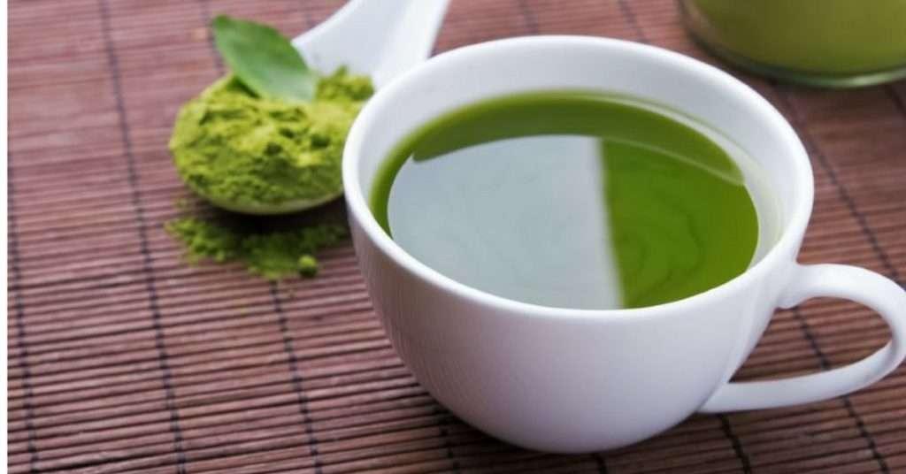 tè alle erbe dimagrante