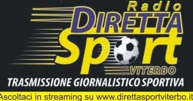 Radio Diretta Sport Viterbo: Juve Stabia – Viterbese