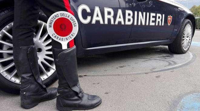 Carabinieri di Montefiascone, 1 arresto 3 denunce