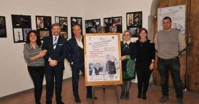 "Tarquinia, alla sala D. H. Lawrence la mostra fotografica del memorial ""Emilio Valerioti"""