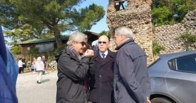 """Tg Lazio Tv del 18/04/2019. Terme delle Masse di San Sisto, il sindaco Arena tenta il """"miracolo"""""""