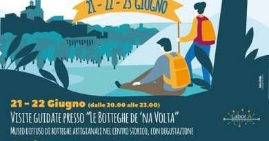 Vetralla e l'Estate delle meraviglie della Regione Lazio