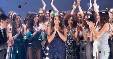 Adele Sammartino Miss Mondo Italia 2019. Il Lazio terzo con Lorenza Di Cesare. A Diana Giometti la fascia Sport