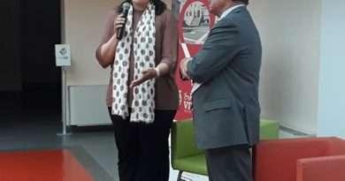 NewTuscia TV: Visituscia 2019, parla l'assessore Ludovica Salcini