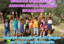 I bambini dello Saharawi, piccoli Ambasciatori di Pace ospiti ad Orte Scalo