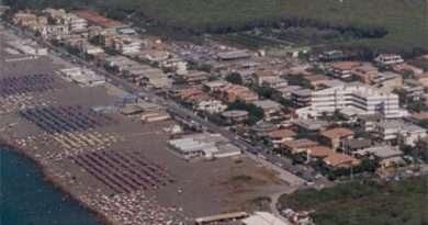 Il mercato da Forte dei Marmi torna a Montalto