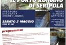 Orte, le visite guidate con trasferimento in canoa all'area archeologica di Seripola