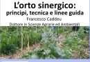 """A Grotte di Castro """"L'orto sinergico: principi, tecnica e linee guida"""""""