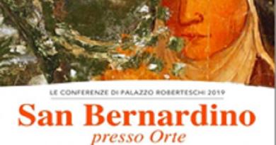 Convento di San Bernardino di Orte: storia e degrado