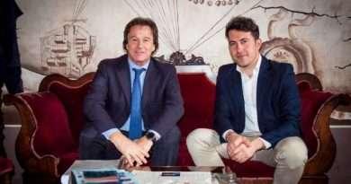 NewTuscia TV: Casa Civita e Talete, parlano Bigiotti e Profili