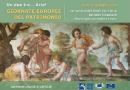 """Il 21 e 22 settembre le Giornate Europee del Patrimonio sul tema  """"Un due tre… Arte!"""