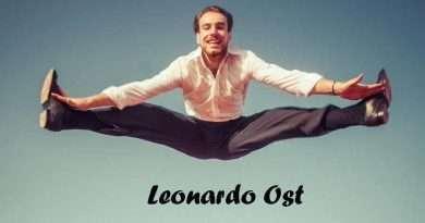 Leonardo Ost a Viterbo il 21 settembre