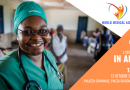 "World medical aid onlus, convegno ""L'oftalmologia in Africa"" a Tarquinia"