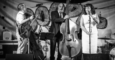 Tarquinia, successo per il weekend Booper – Swing'n'Roll Fest