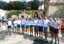 """Ronciglione, 3° edizione del """"Trofeo del mare"""" di Taranto"""