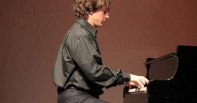 """""""I Bemolli sono blu & Viterbo in Musica"""", tre concerti dedicati a """"Chopin e il suo tempo"""""""