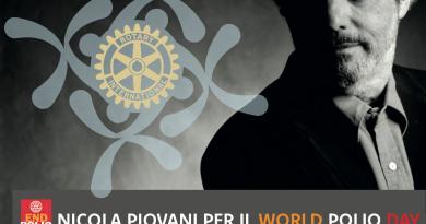 """Domani all'Auditorium della Conciliazione di Roma Concerto del maestro Nicola Piovani per il """"Word Polio Day"""""""