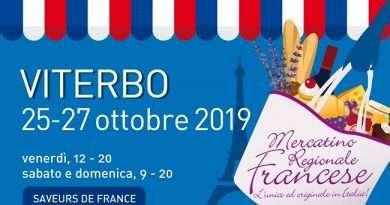 Mercatino regionale francese, dal 25 al 27 ottobre a piazza dei Caduti