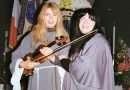 """Concerto """"Ut Unum sint-Strumenti di Pace"""" delle sorelle Daniela e Raffaella Sabatini"""