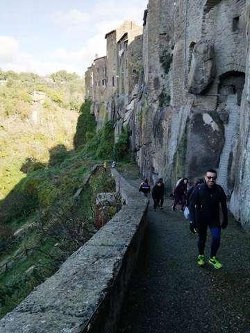 Fit Walking a Vitorchiano | - NewTuscia
